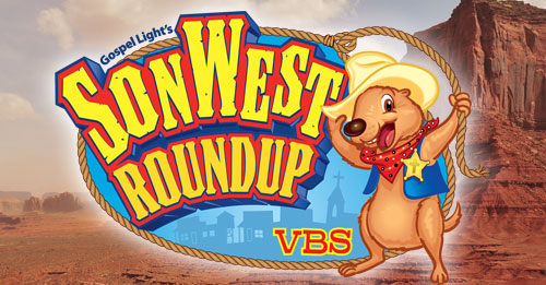 SonWest RoundUp VBS
